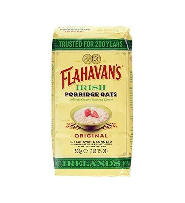 Flahavans Irish Porridge Oats 1500g
