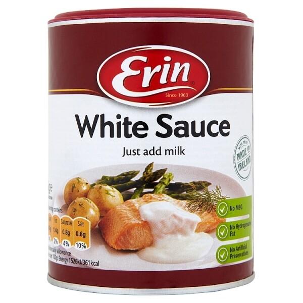 Erin White Sauce 126g