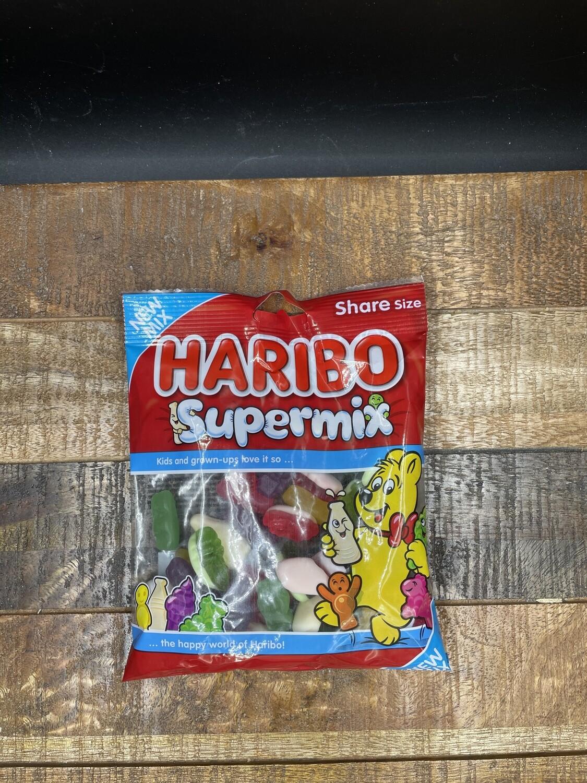 Haribo Supermix 140g