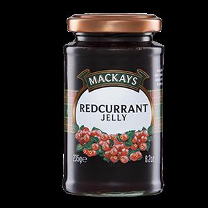 Mackays Redcurrant Jelly 235g