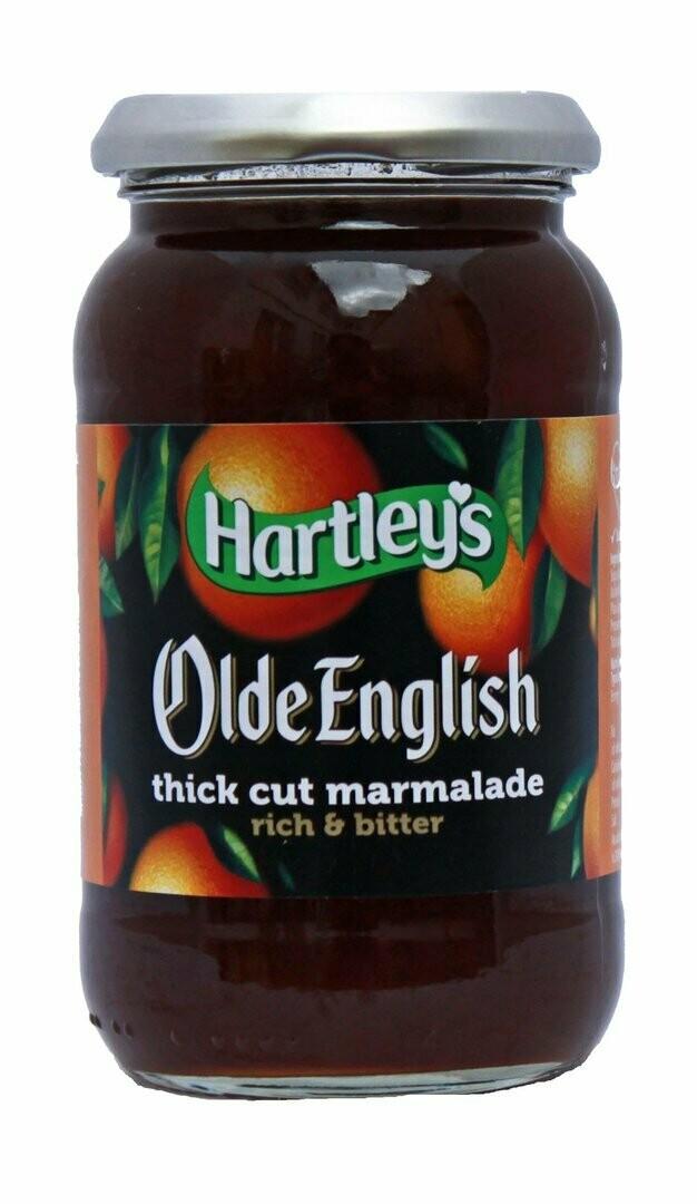 Hartleys Olde english Thick Cut Marmalade 454g