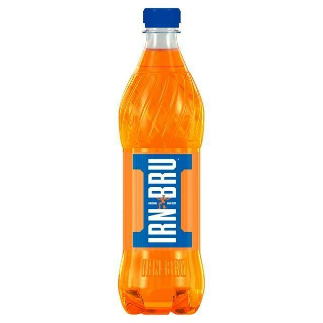 Irn-Bru Bottle 500ml