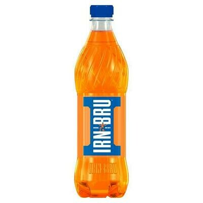 Irn-Bru Bottle 500ml