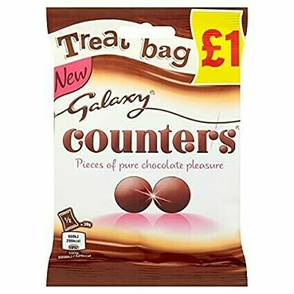 Galaxy Counters 78g