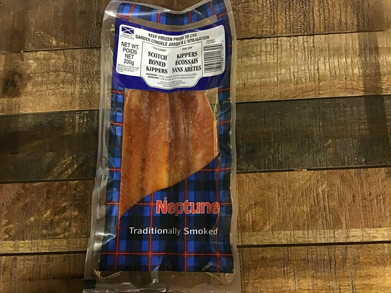 Scotch Boned kippers