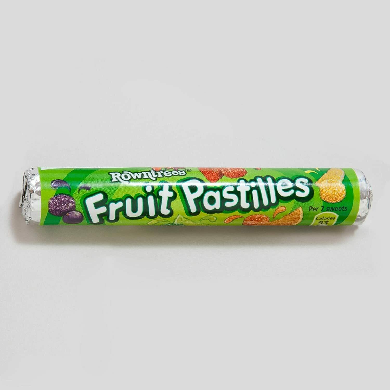 Rowntree Fruit Pastilles 48g