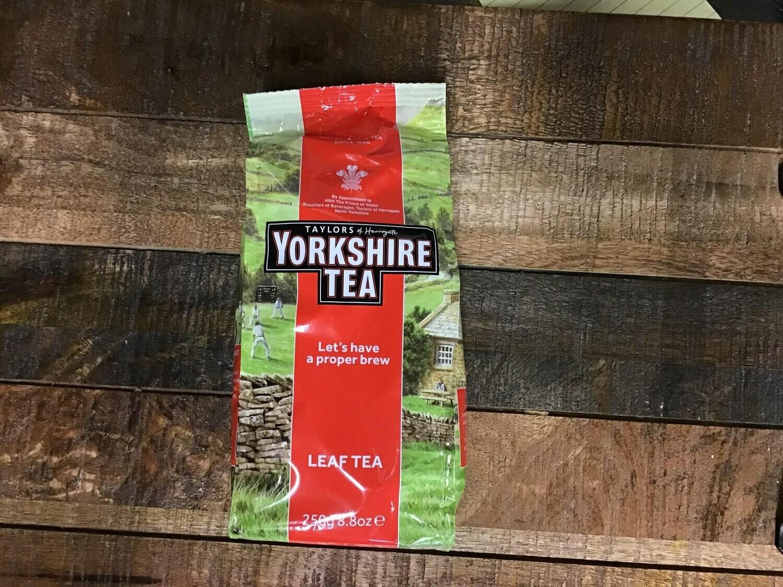 Yorkshire Tea Loose leaf 250g