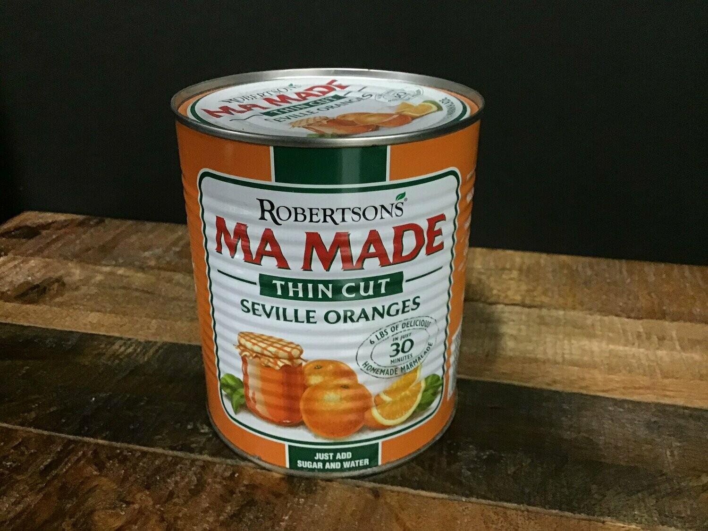 Robertsons Thin Cut Seville Oranges 425ml