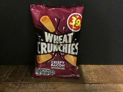 Wheat Crunchies Crispy Bacon 36g