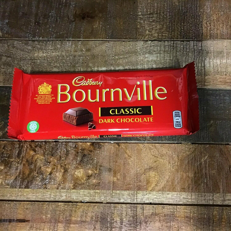Bournville Classic 180g