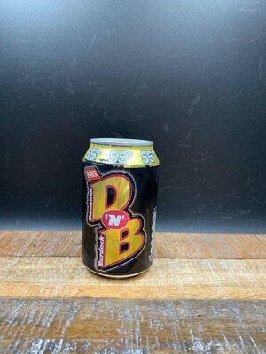 Dandelion & Burdock 330 Ml