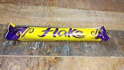 Cadbury Flake Single Bar 32g