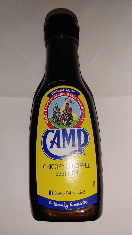 Camp Coffee 241ml