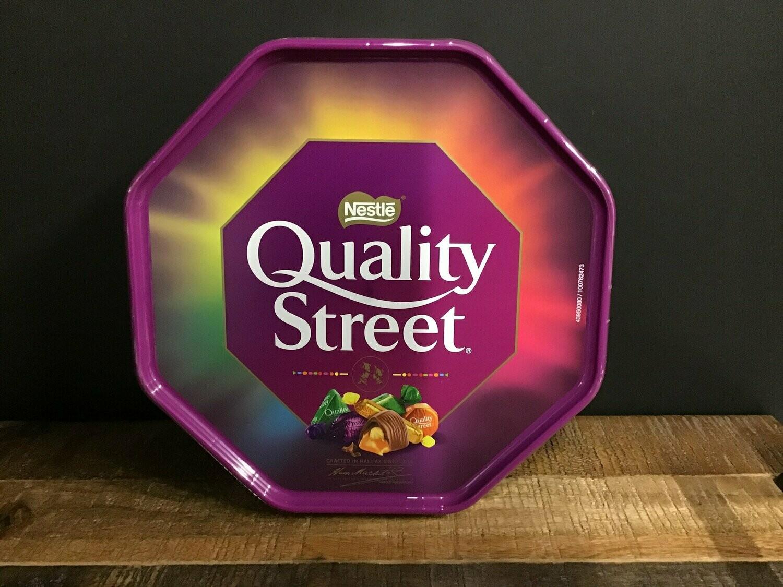 Quality Street Tub 650g