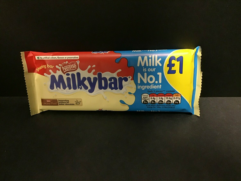 Milky Bar 40g