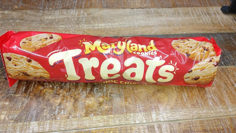 Maryland Choc Chip Treats Cookies 200g