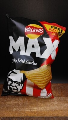 Walkers Max KFC 140g
