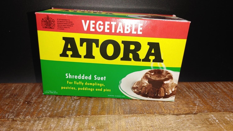 Vegetable Atora