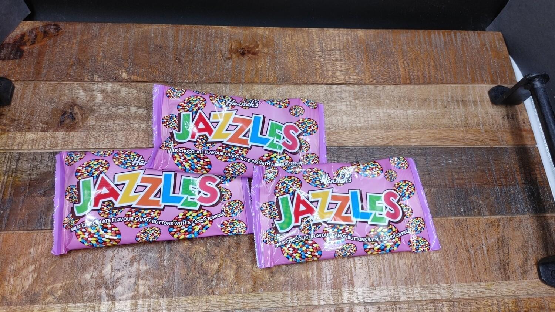 Hannah's Jazzles 40g
