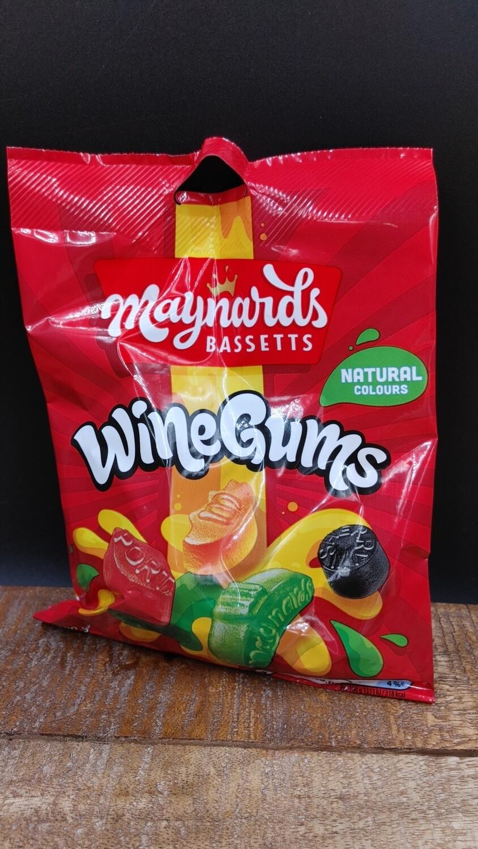 Maynards Wine Gum 190g