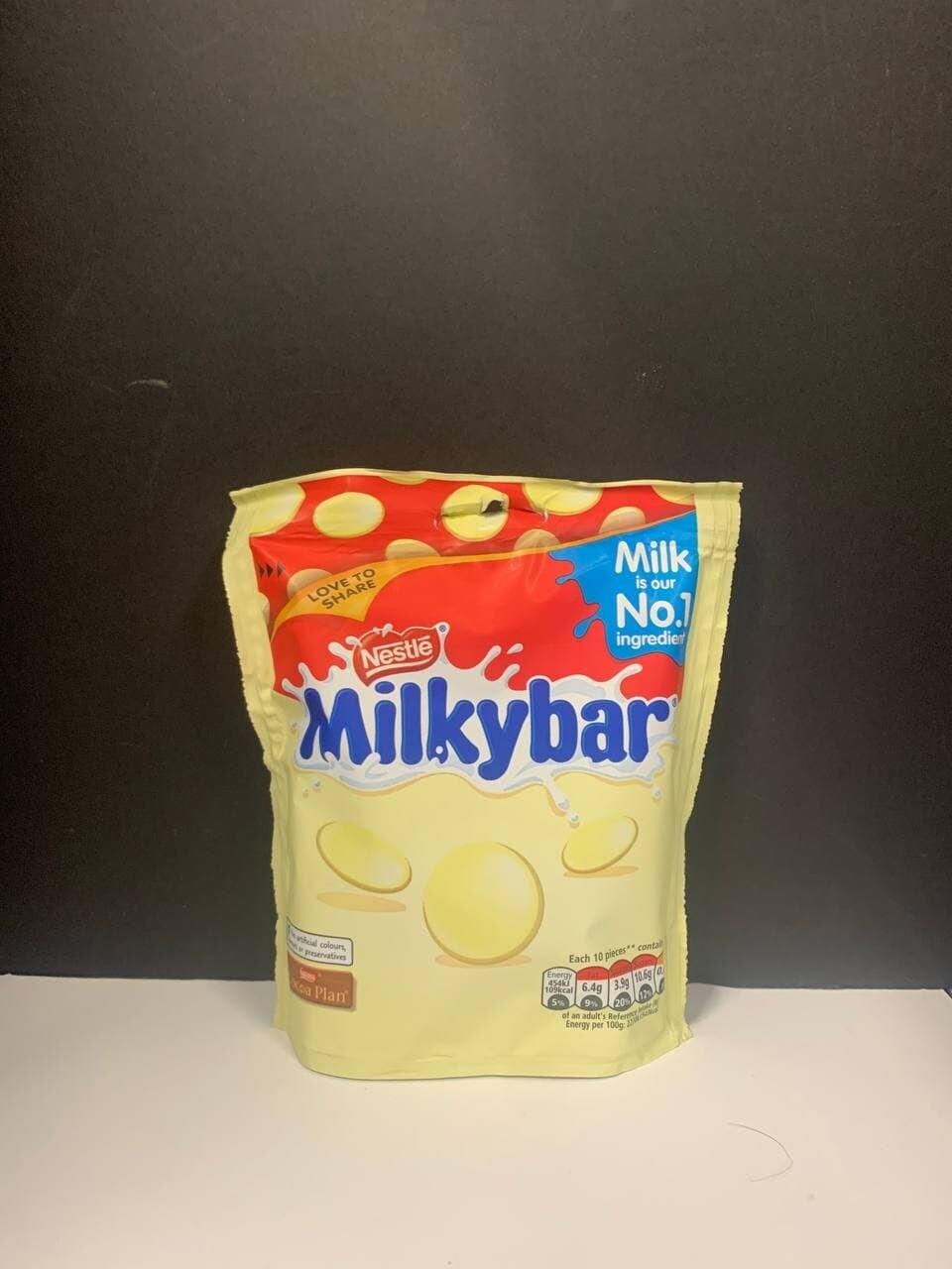 Nestle Milkybar 103g