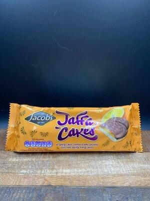 Jacobs Jaffa Cakes 147g