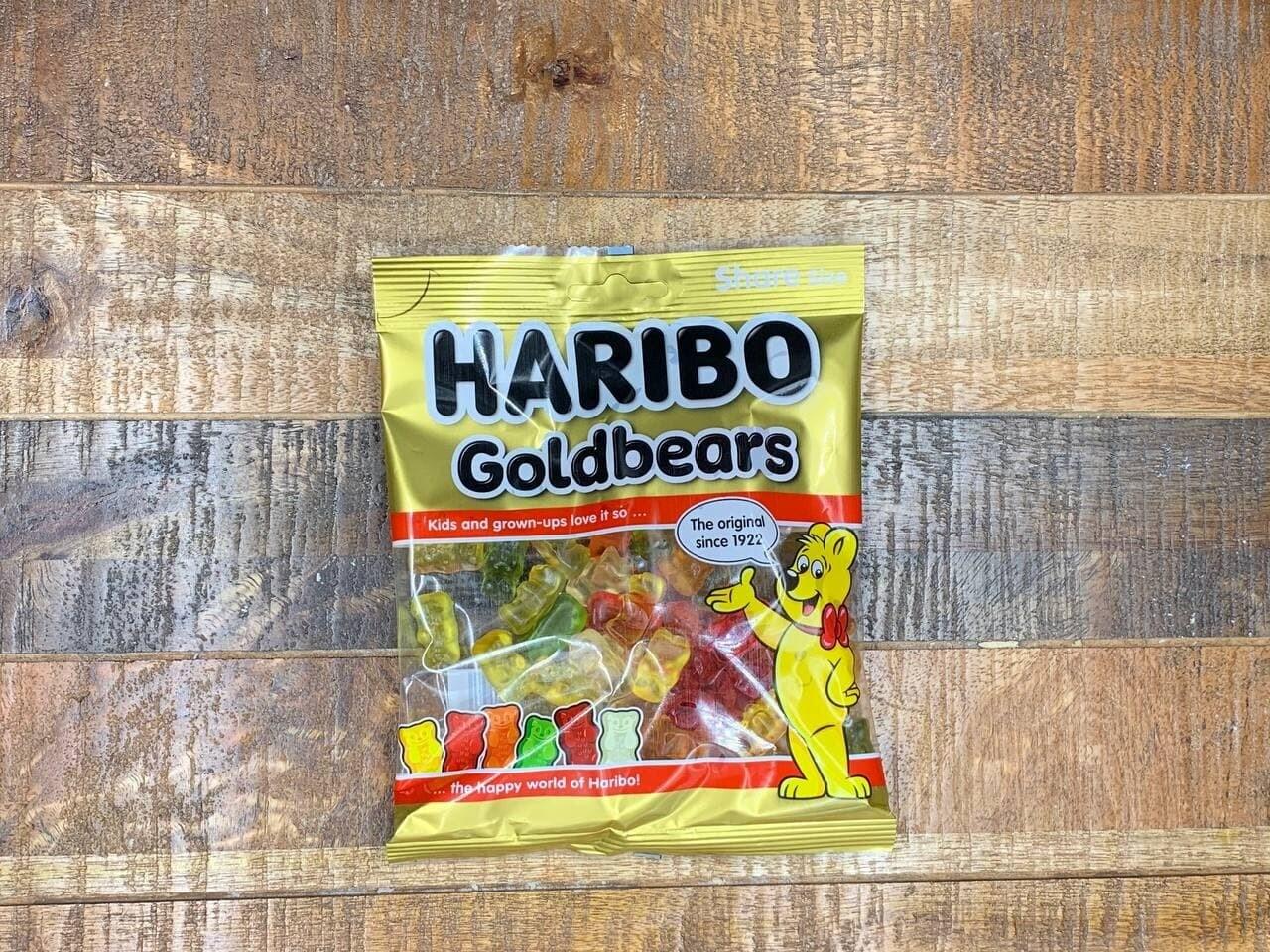 Haribo Goldbear 160g