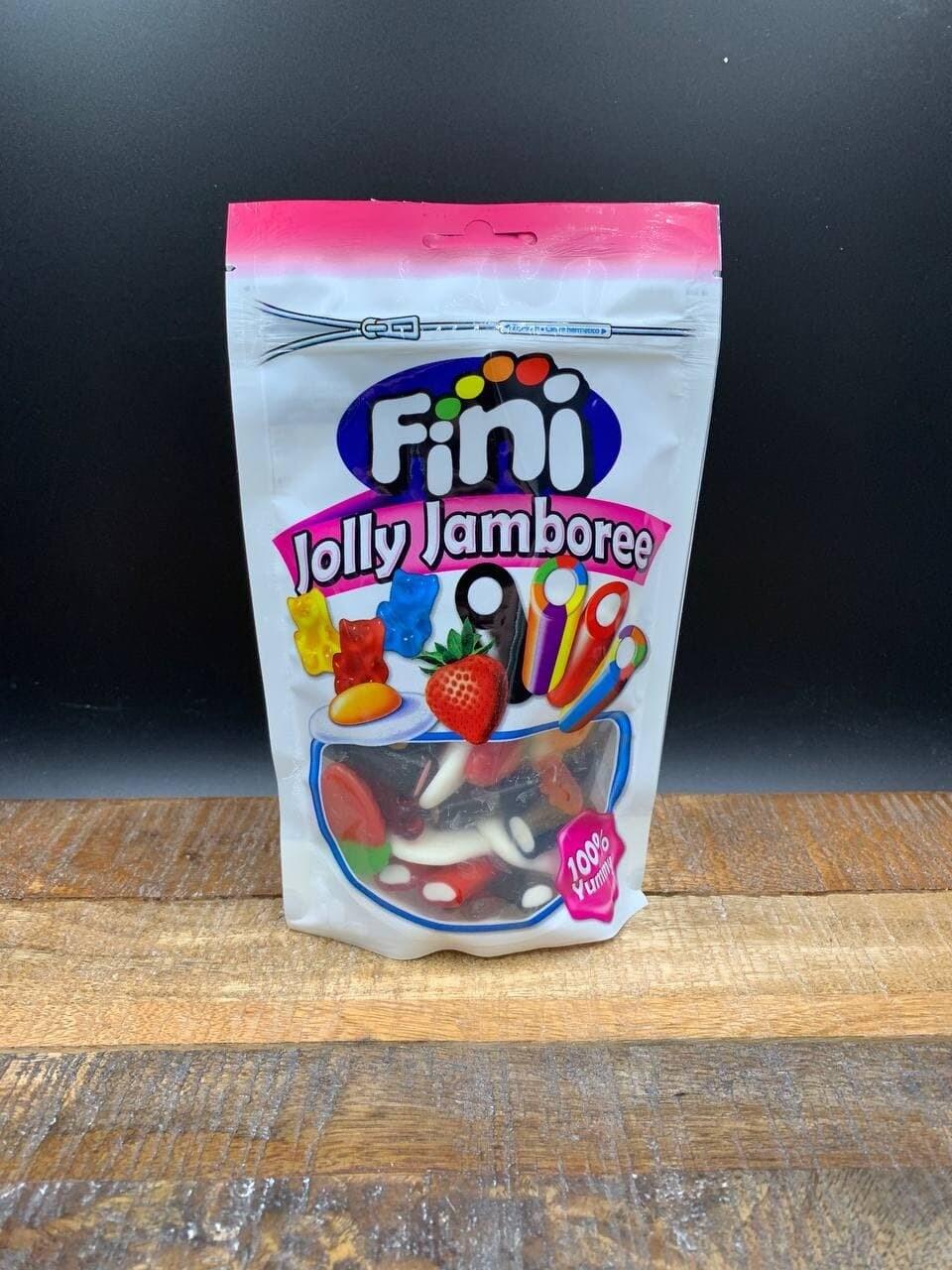 Fini Jolly Jamboree 180g