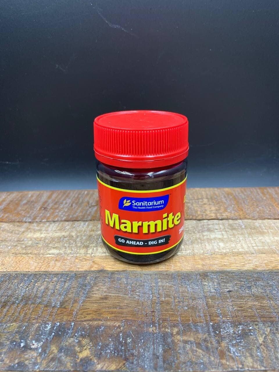NZ Marmite 250g
