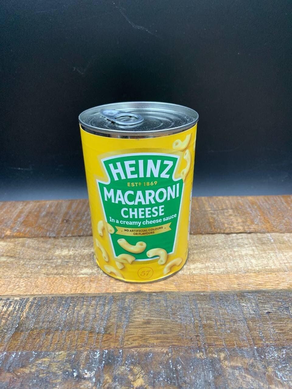 Heinz Macaroni & Cheese 400g