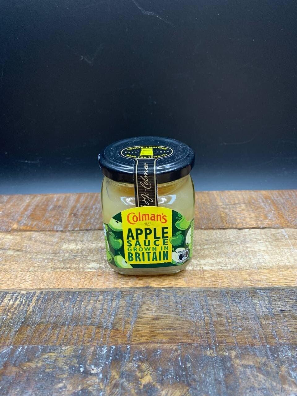 Colman's Apple Sauce 155g