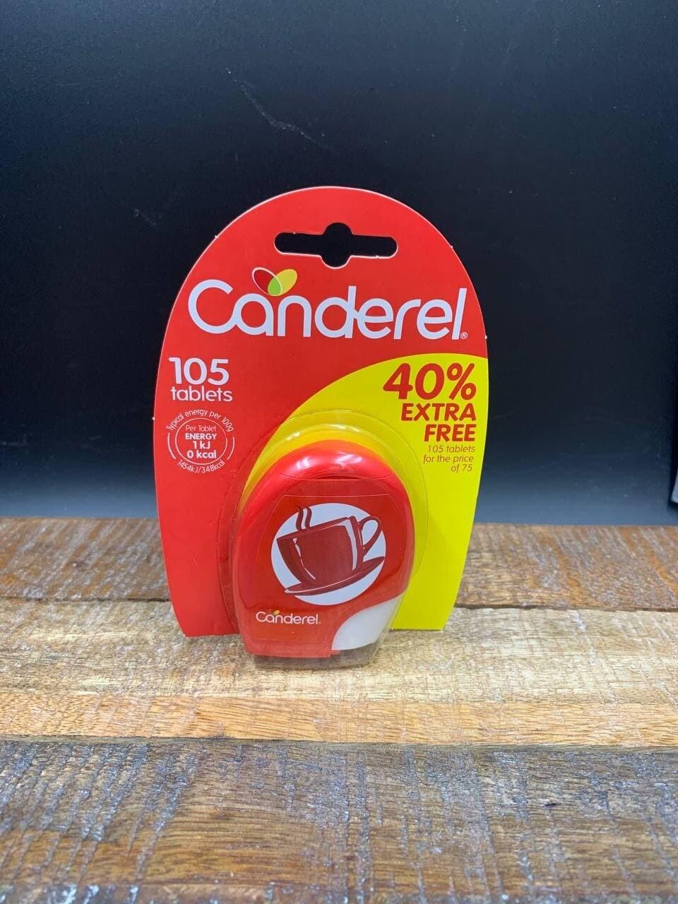 Canderel Sweetener 9g