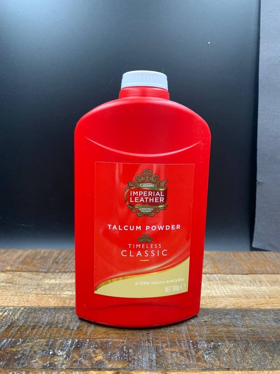 Imperial Leather Talcum Powder 300g