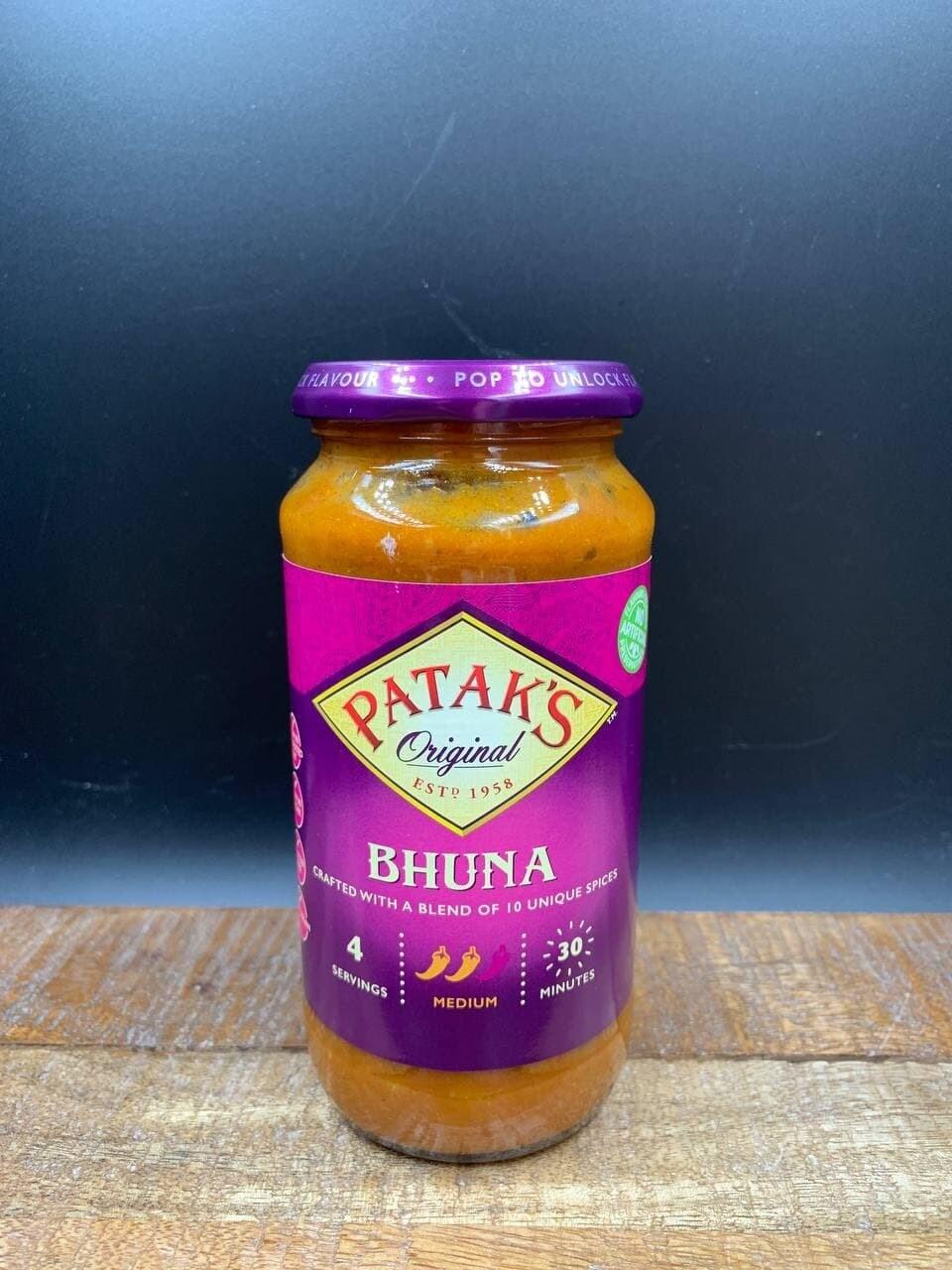 Patak's Original Bhuna 450g