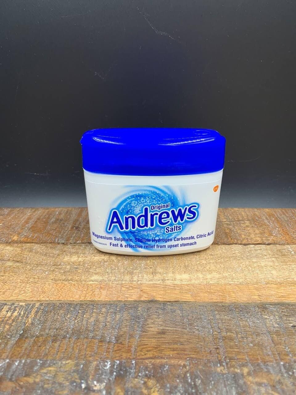 Original Andrews Salts 150g