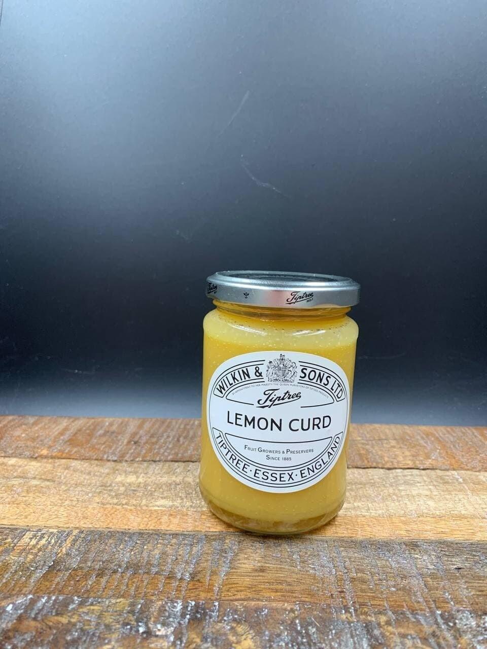 Wilkin & Sons Ltd. TipTree Lemon Curd