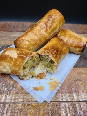 Veggie Samosa Roll 2 Pack