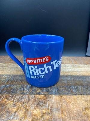 McVities Rich Tea Mug