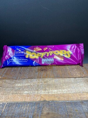 Lyon's Biscuits Toffypops 120g