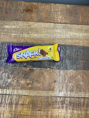 Cadbury Snack! Shortcake 40g