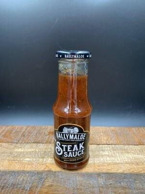 Ballymaloe Steak Sauce with Irish Stout 250g