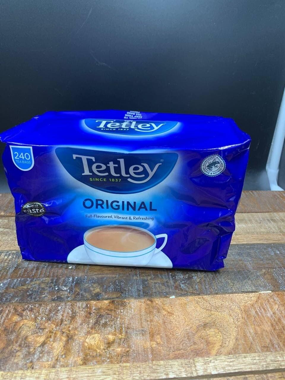 Tetley Original 240
