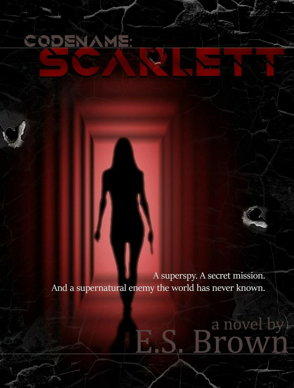 Codename: Scarlett