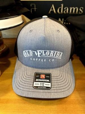 Old Florida Trucker Cap