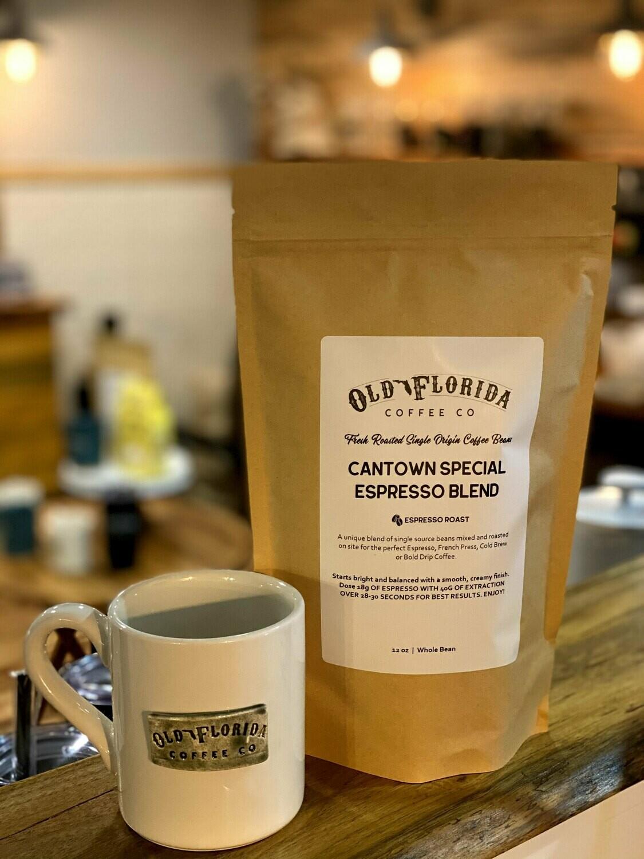 Cantown Special Espresso Blend