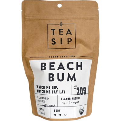 Beach Bum Tea 3.5 oz