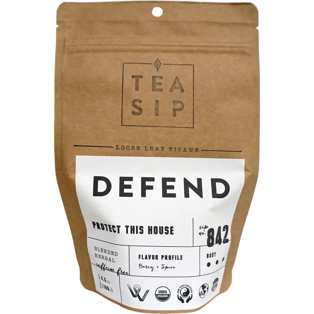 Defend Tea 3.5 oz