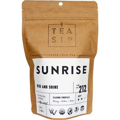 Sunrise Tea 3.5 oz