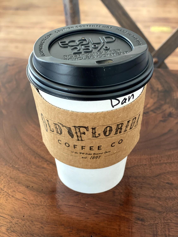 Americano / Iced Coffee
