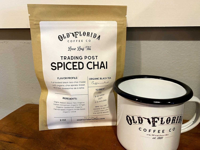 Trading Post Chai Tea 2 oz